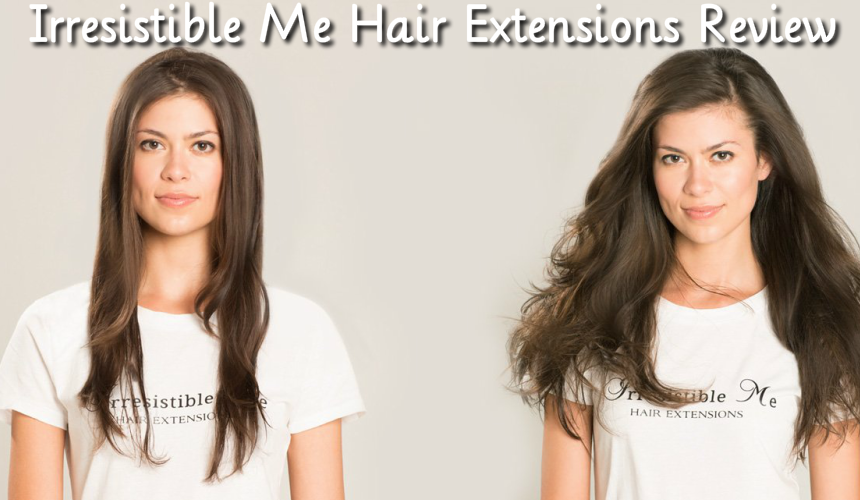 Irresistible Me Extensions Review Centsable Steals